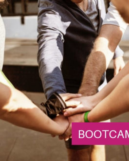 Motivations Bootcamps – efterår 2019