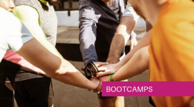 Motivations Bootcamps 2020