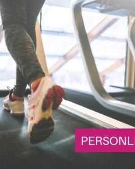 Personlig træning – 1 time