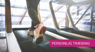 Personlig træning