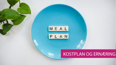 Kostplan & Ernæring