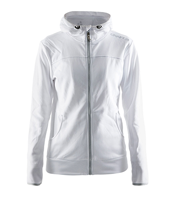 Craft Dame Leisure Full Zip Hoody