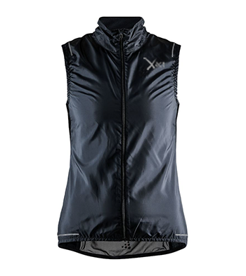 Craft Dame Essence Light Wind Vest W
