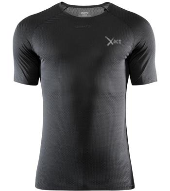 Mesh-tee T-shirt til mænd
