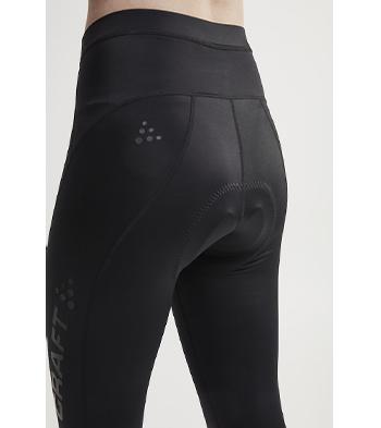 Korte cykelbukser til kvinder