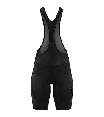 Craft Dame Essence Bib Shorts W