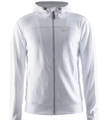 Craft Herre Leisure Full Zip Hood M