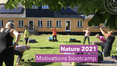 Nature Motivation Bootcamp 2021