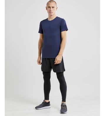 Trænings T-shirts til mænd
