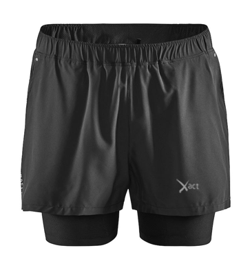 Craft Herre ADV Essence 2-IN-1 Stretch Shorts