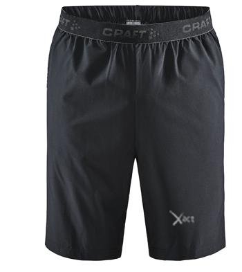 Afslappede shorts til mænd