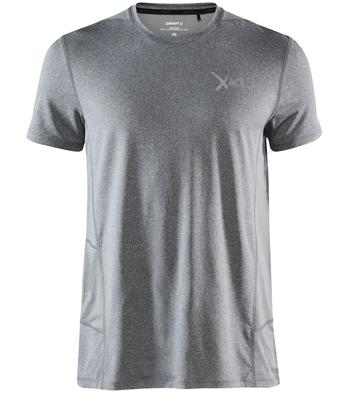 Trænings-tee T-shirt til mænd